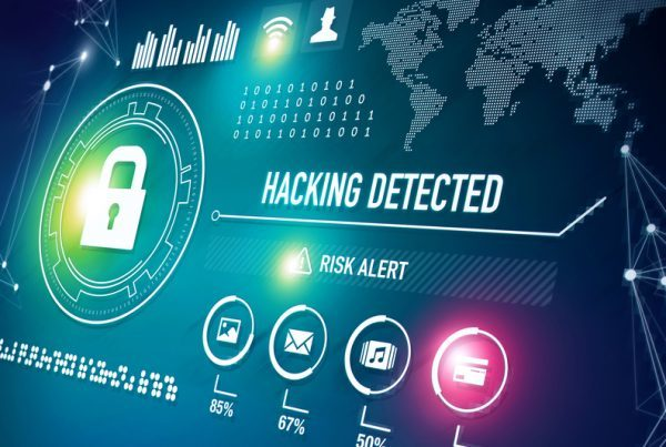 protection against data breach