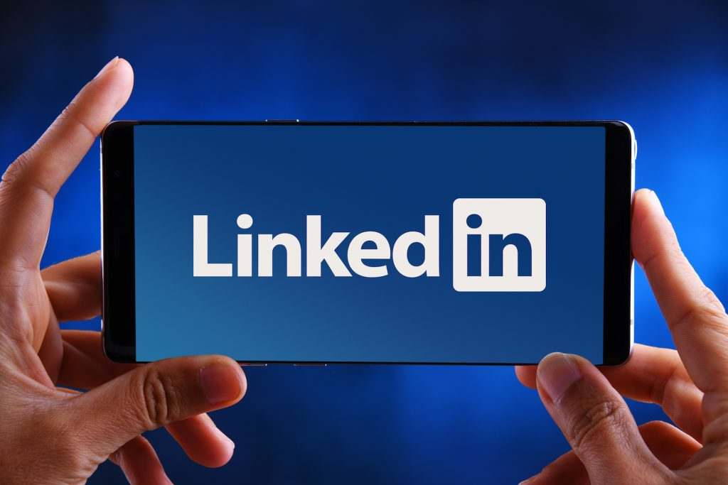 6 tips for a professional LinkedIn profile