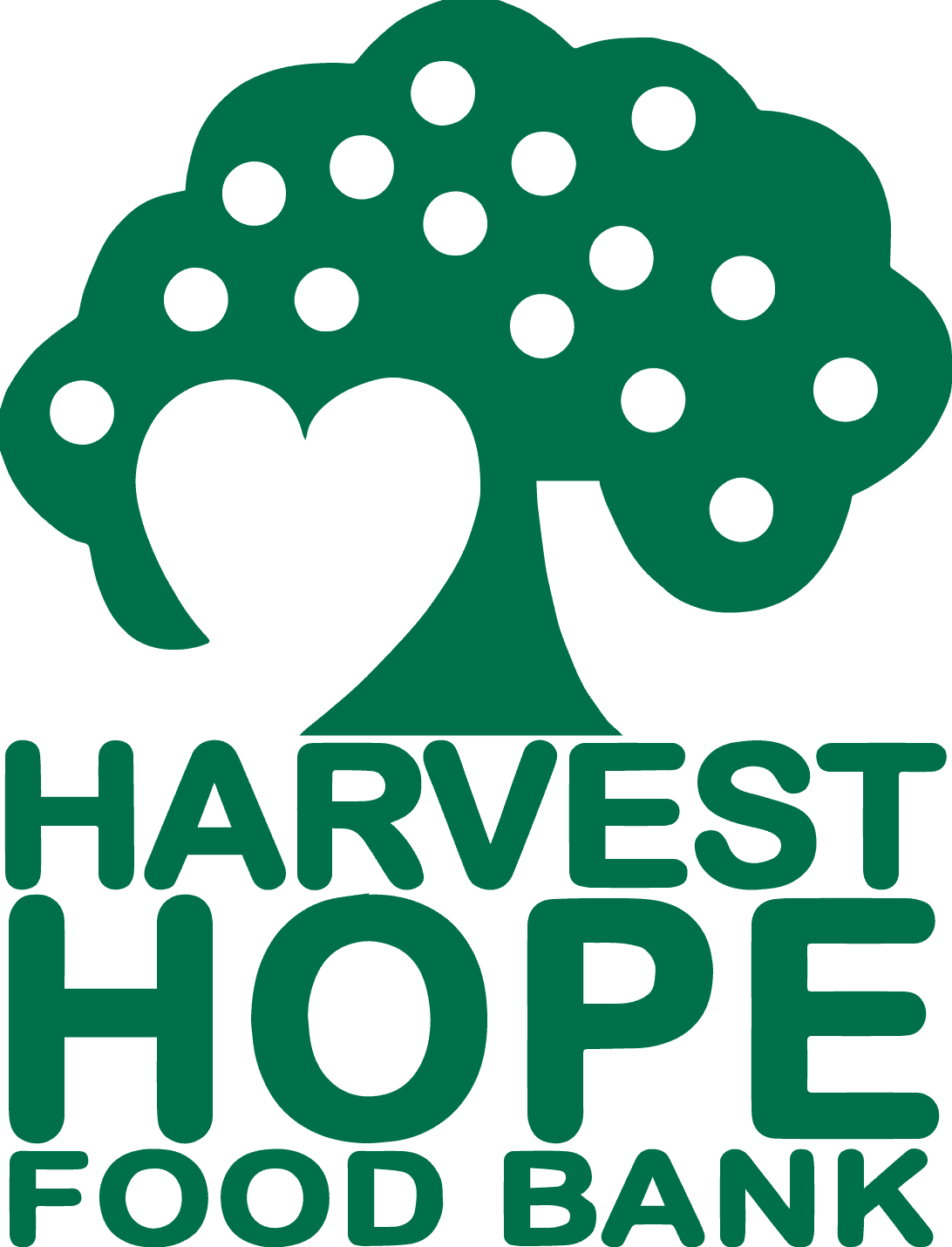 Harvest Hope Food Bank