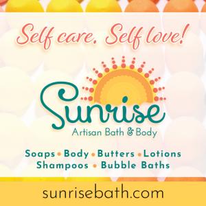 Sunrise Artisan Bath and Body