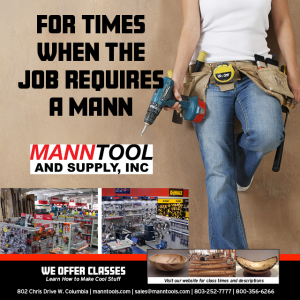 Mann Tool and Supply