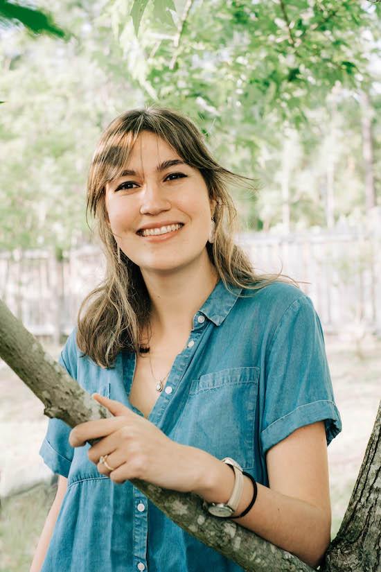 Haley Kellner freelance writer