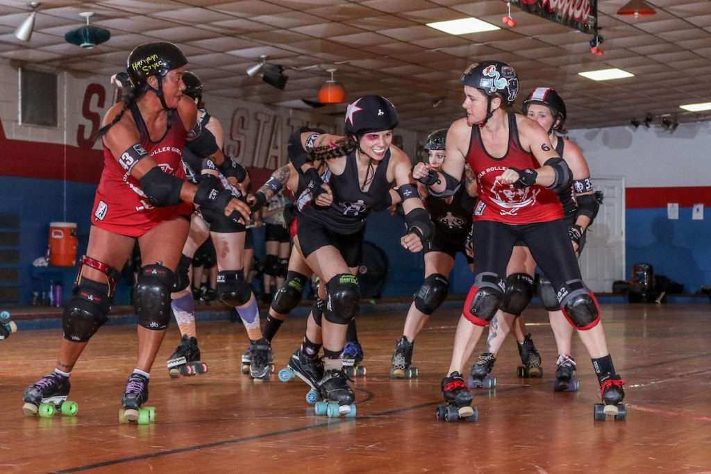 Columbia Roller Derby