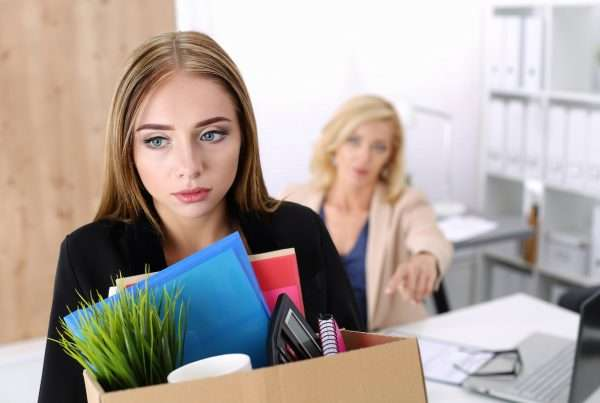 When to let an employee go
