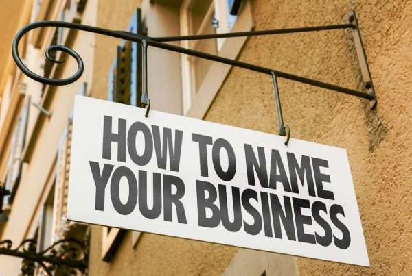 Name Your Small Business
