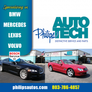 Philips Auto Tech