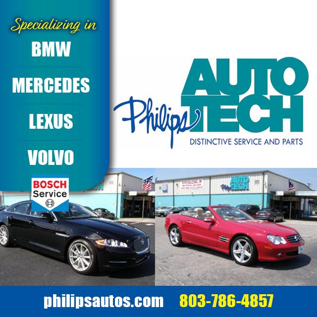 Philips Autos of Distinction