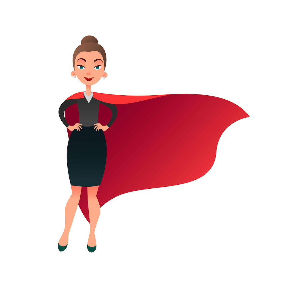 The Wonder Woman Myth