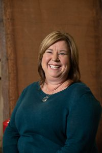 Mann Tool & Supply owner Suzanne Brunnemer