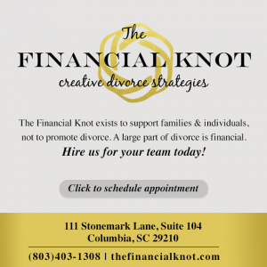 The Financial Knot