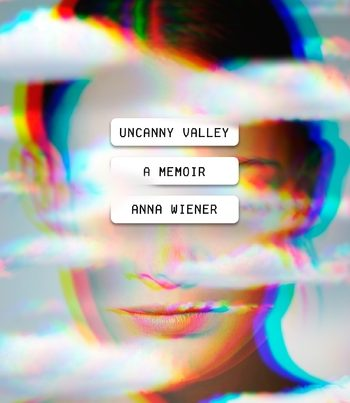Anna Wiener Memoir