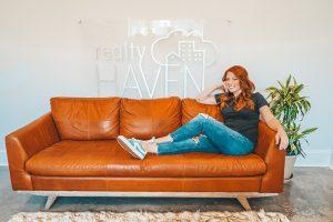 Lauren Taylor of Realty Haven